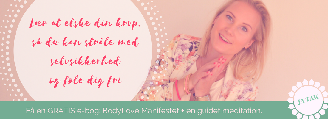BodyLove Facilitator